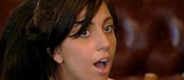 Lady Gaga antes da fama