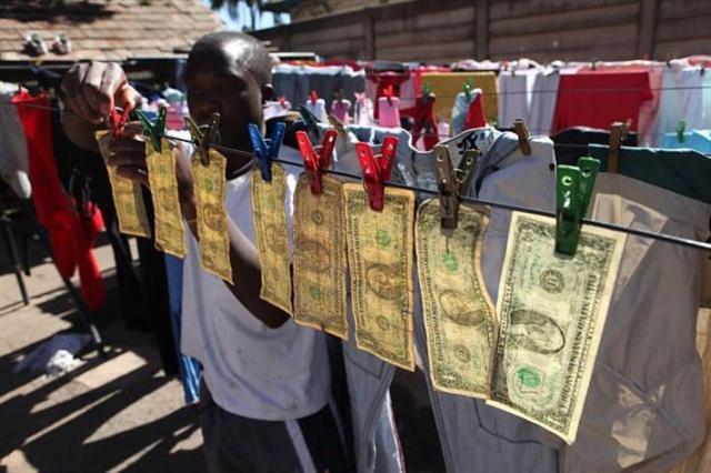 Lavagem de dinheiro 4