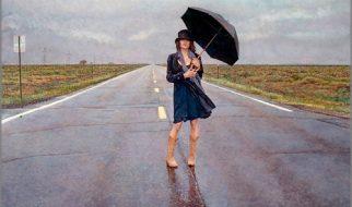 40 espectaculares e realistas pinturas por Steve Hanks 1
