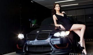Escolas de condução japonesas oferecem aulas em BMW e massagens 2