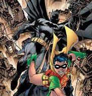 Gotham City vai ter dois Batmans e um novo Robin 5