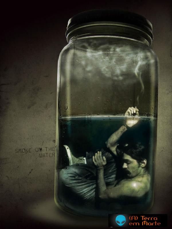 Mais imagens surrealistas 4