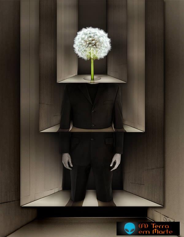 Mais imagens surrealistas 11