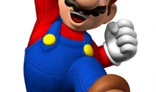Por que é que o Super Mario é um canalizador? 4