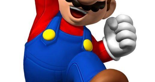 Por que é que o Super Mario é um canalizador? 2