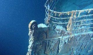 Novas revelações sobre o afundamento do Titanic 9