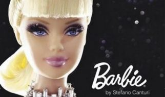 A Barbie mais cara do mundo   2