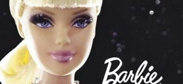 A Barbie mais cara do mundo
