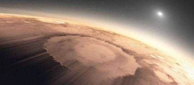 Bom dia, planeta vermelho! 7 Espectaculares nascer do sol marcianos