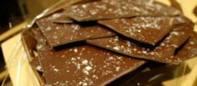 O chocolate perfeito que não engorda nem se derrete