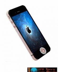 O iPhone 4 mais caro do mundo