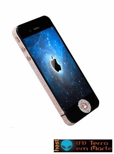 O iPhone 4 mais caro do mundo 1
