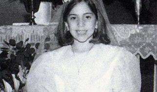 10 fotos antes de ser Lady Gaga 4