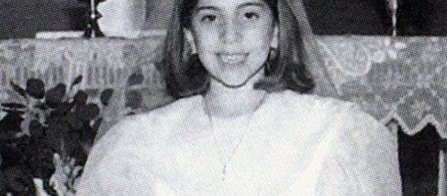 10 fotos antes de ser Lady Gaga