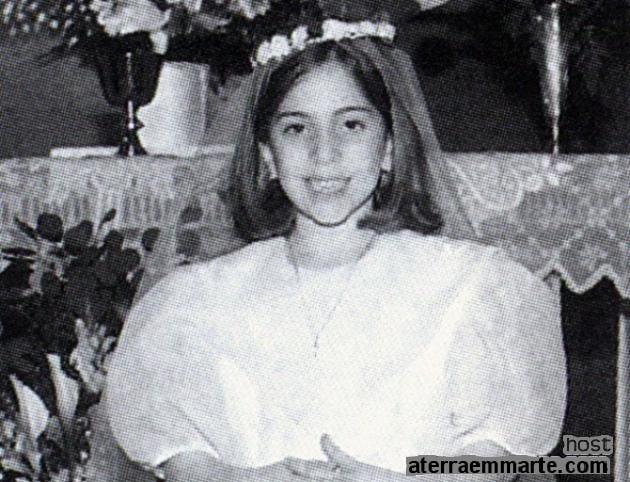 10 fotos antes de ser Lady Gaga 1