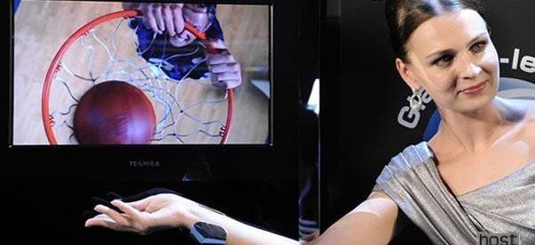 Toshiba apresenta o primeiro televisor 3D para ver sem óculos