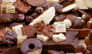Sabia que comer chocolate protege o coração? 44
