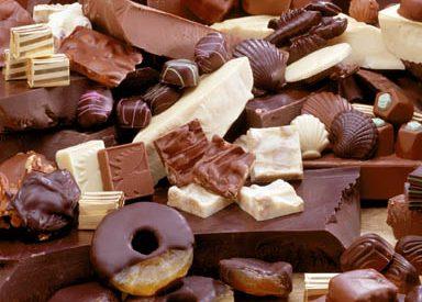 Sabia que comer chocolate protege o coração? 1