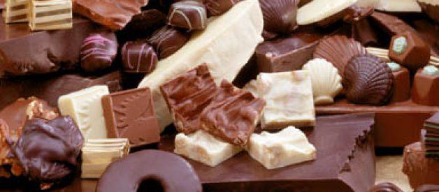 Sabia que comer chocolate protege o coração?