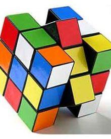 Novo recorde mundial em resolver o Cubo de Rubik: 6,77 segundos