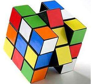 Novo recorde mundial em resolver o Cubo de Rubik: 6,77 segundos 6