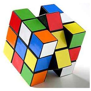 Novo recorde mundial em resolver o Cubo de Rubik: 6,77 segundos 1