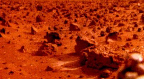 Queres ir a Marte? A viagem é só de ida…