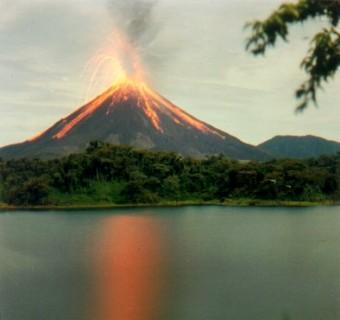 Guia rápido da vida dos vulcões 1