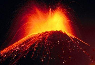 Guia rápido da vida dos vulcões