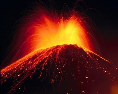 Guia rápido da vida dos vulcões 5