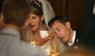 Mais fotos engraçadas de casamento 2