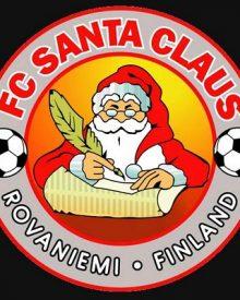 Futebol Clube Pai Natal