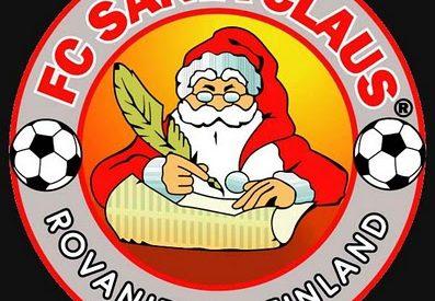 Futebol Clube Pai Natal 3