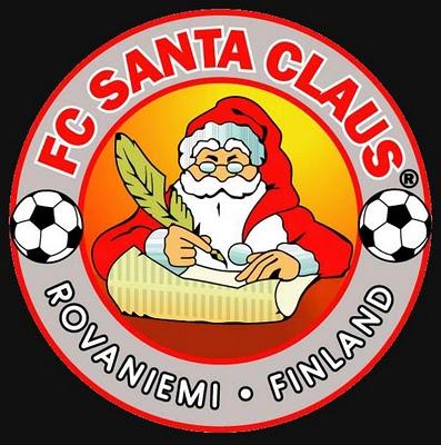 futebol clube pai natal a terra em marte