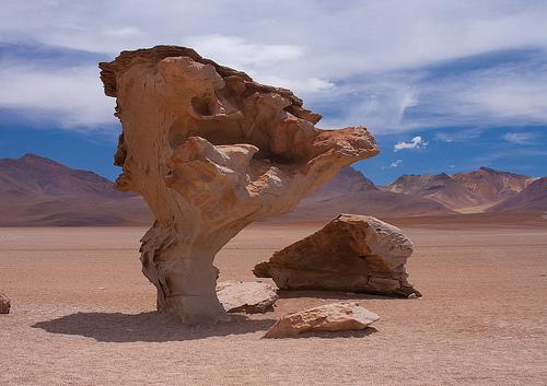As 10 formações rochosas mais estranhas do mundo – Parte 1 3