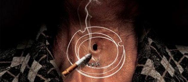 Os melhores anúncios de publicidade anti-tabaco