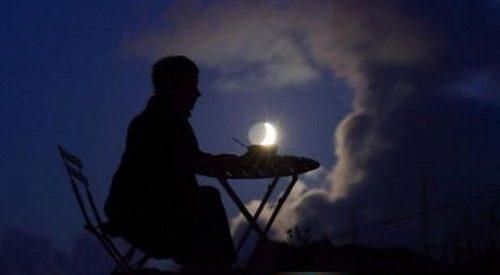 Moon Games: brincando com a lua