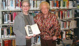 Livro foi devolvido à biblioteca com 74 anos de atraso 3