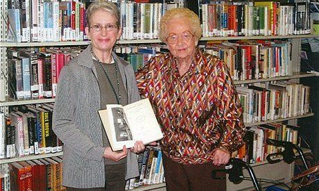 Livro foi devolvido à biblioteca com 74 anos de atraso