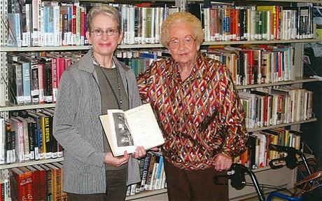 Livro foi devolvido à biblioteca com 74 anos de atraso 1