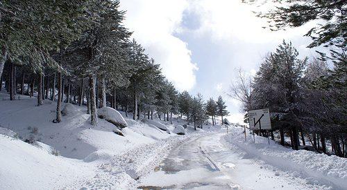 Sabia que as queimaduras na neve são mais perigosas que as da praia?