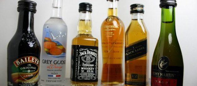 As bebidas alcoólicas mais escuras dão ressacas piores? 1