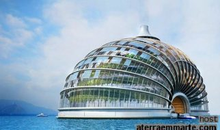 A Arca: um hotel para as mudanças climáticas 2
