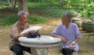 A China irá castigar os filhos que não visitem os pais idosos 5