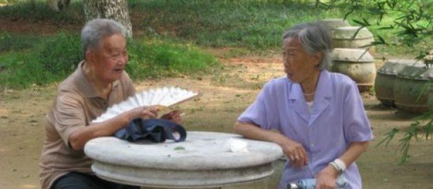 A China irá castigar os filhos que não visitem os pais idosos