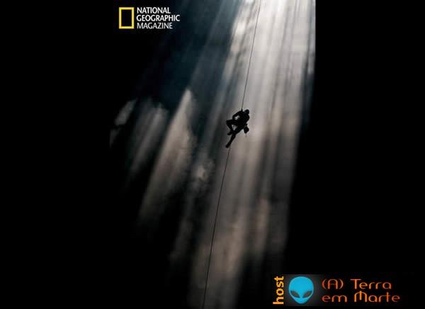 Espectaculares imagens das cavernas Mamute no Vietname 3