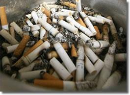 Quem deixou de fumar por meio do livro de Allen uma multa