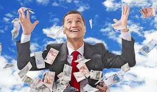Os ricos são felizes? 2