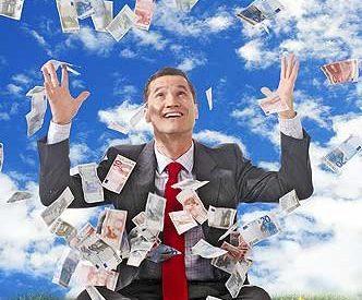 Os ricos são felizes?