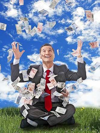 Os ricos são felizes? 1